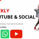 Jazz Weekly Social Packages - YouTube, FB, WhatsApp