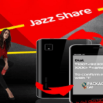 Jazz Balance Share - How to Share Jazz Balance