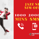 Jazz New SIM Offer - New Sale Offer