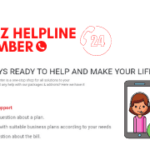 Jazz Helpline Number - Jazz Customer Care Center