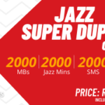 Jazz Super Duper Card - How to Subscribe Jazz Super Card?