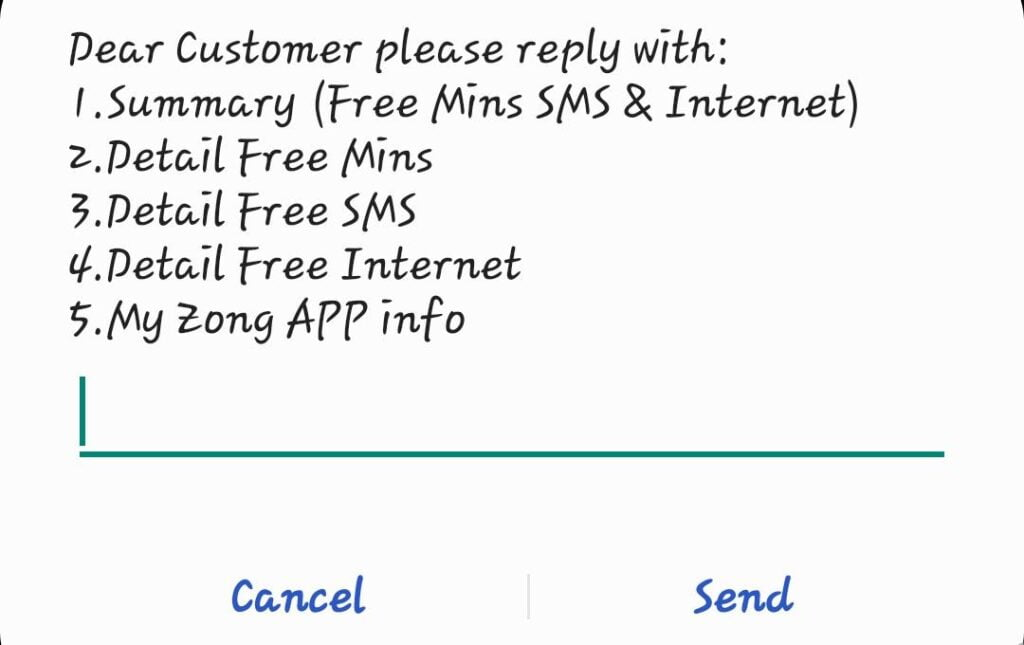 Zong Super Weekly Max 2021