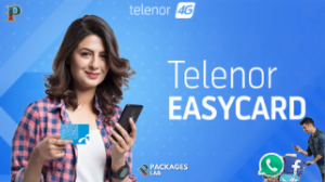Telenor Monthly Easy Card 600 – Subscription Code