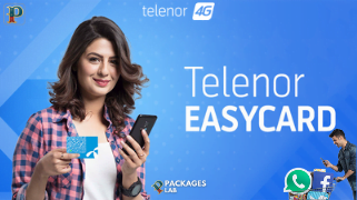 telenor monthly super card