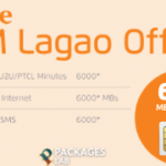 Ufone SIM Lagao Offer - Free Internet, SMS, Minutes [2021]