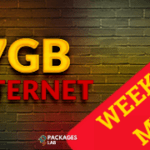 Jazz Weekly Mega Offer 3G/4G - 7GB - Rs. 210/-