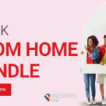 Work From Home Bundle Weekly - Jazz 4G