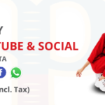Jazz Daily YouTube & Social Bundle 1 GB - Rs 15/-