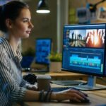 6 Best Free Video Editing Tools for 2021