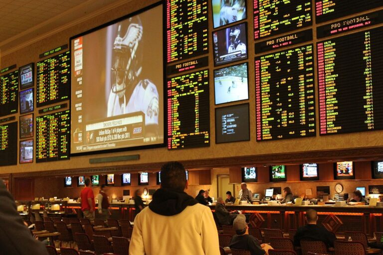 The Global Appeal To Be Found In The Case Of Betting