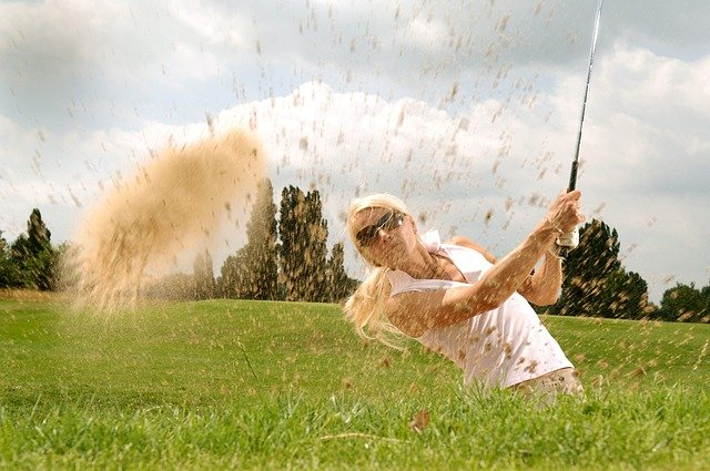 Want To Play Some Good Golf Today Try These Tips!