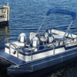 HOW MUCH DOES A PONTOON BOAT COST?