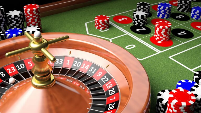 The Online Casino Games That Give You the Best Odds of Winning