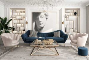 The Top 5 Pieces of Furniture That Are Guaranteed to Add to Your Luxury Living