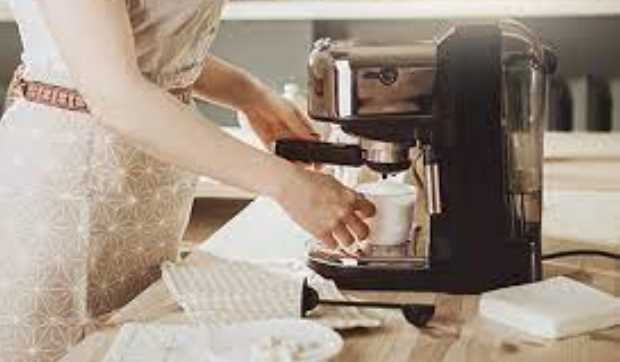 Why Have Coffee Machines Become a Workplace Essential